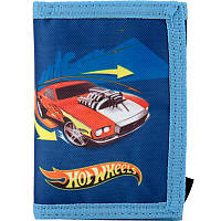 Кошелёк 650 Hot Wheels Kite, HW17-650