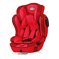Автокресло Heyner 9–36 кг MultiProtect Ergo 3D-SP Racing Red 791 300