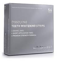 Профессиональные растворимые отбеливающие полоски для зубов WhiteWash Laboratories