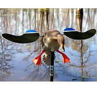 Чучела уток с вращающимися крыльями Baby Mojo Duck Decoys (European)