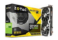 Видеокарта ZOTAC GEFORCE GTX 1060 AMP 6GB