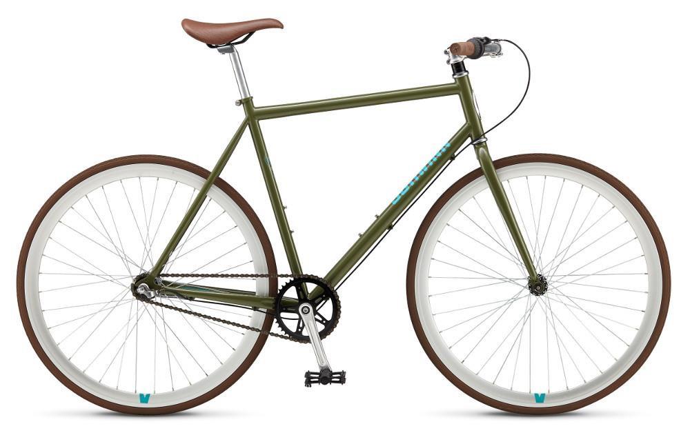 Городской велосипед Schwinn Speedster Inter-3 (BB)