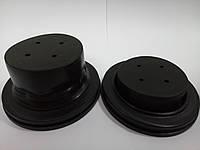 Резинки для установки LED, ксенона  D-100 (151005)