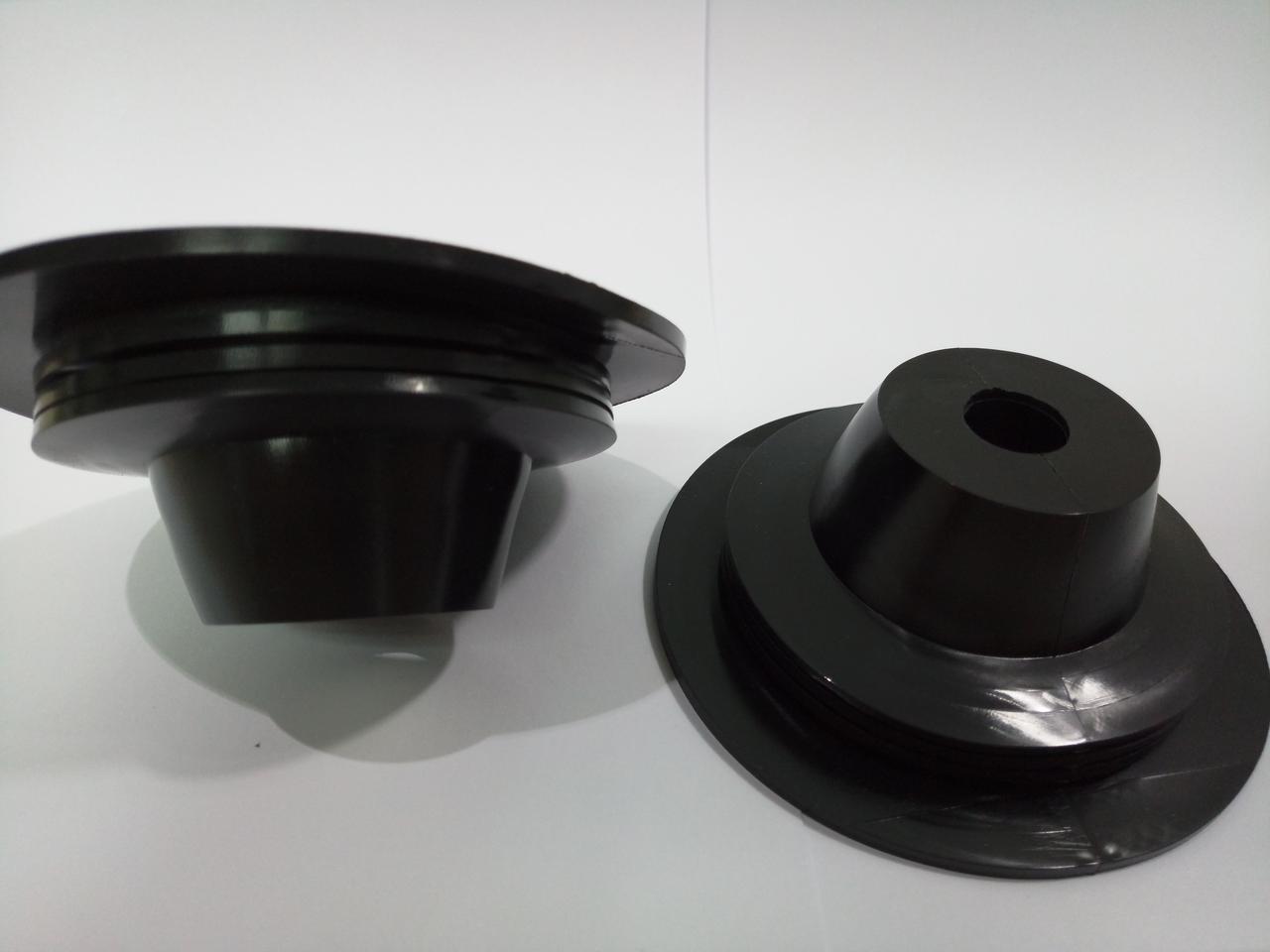 Резинки для установки LED, ксенона  D-55 (151007)