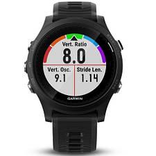 Смарт-годинник Garmin Forerunner 935 Black, фото 2