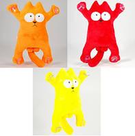 Мягка игрушка - сувенир N1 «Котик» 00284-13 Копиця