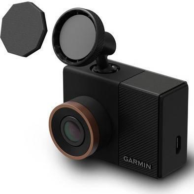 Відеореєстратор Garmin DashCam 55, фото 2