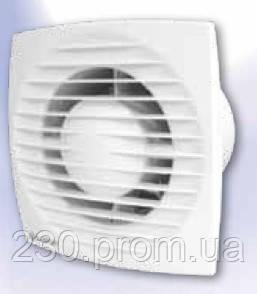 Вентилятор Bravo 125 blauberg H с реле влажности