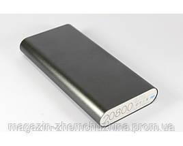 Внешний аккумулятор (power bank) 20800мАч (9600мАч), фото 3