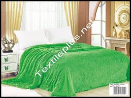 Одеяло холлофайбер с высоким ворсом