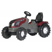 Farm Trac Трактор 601233 Valtra вишневый