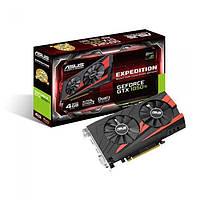 Видеокарта ASUS GEFORCE GTX 1050 TI 4GB