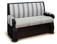 Кухонный диван Александра Ясень