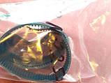 Приводной зубчатый ремень 3M225-14, h14 для рубанка Bosch (Бош) 225, фото 3