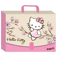 Портфель-коробка Hello Kitty,HK17-209