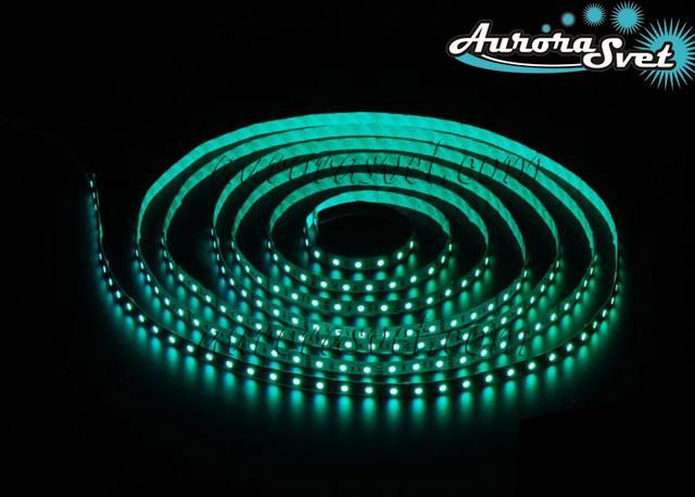 Светодиодная RGB LED лента Premium SMD 5050 IP20 led/m 60pcs