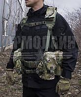 """РПС """"Каратель"""" АК (Multicam)"""