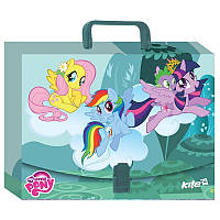 Портфель-коробка My Little Pony,LP17-209