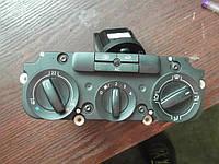 Блок управления печкой с конд VW Golf V 2003-2008
