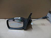 Зеркало левое (механ) Ford Escort (1995-2000) OE:C7L2A