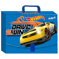 Портфель-коробка Hot Wheels,HW17-209