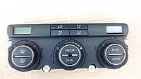 Блок управления печкой климат VW Golf V 2003-2008