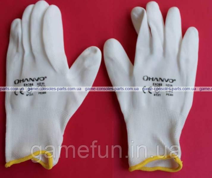 Антистатичні рукавички (Hanvo)