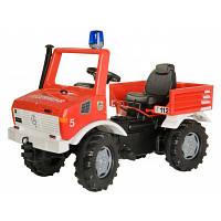 Rolly Farm Trac Пожарная машина 036639