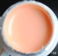 Цветной гель (гель-краска) СОСО №159