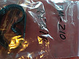 Приводний зубчастий ремінь 210 для рубанка Rebir (Ребир) новий, фото 6