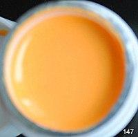 Цветной гель (гель-краска) СОСО №147