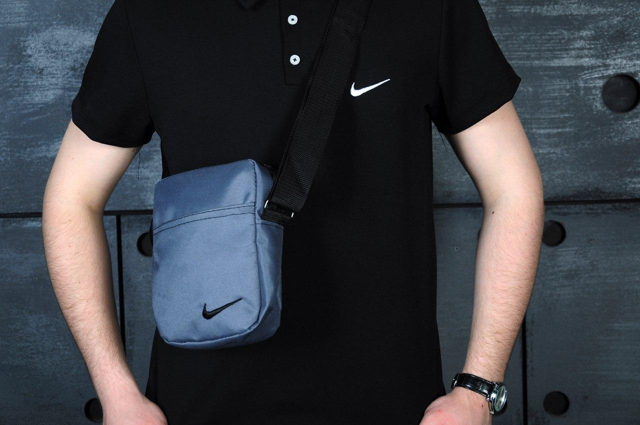 Барсетка мужская Nike