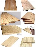 Комплектуючі для деревяних сходів