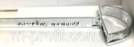 Крепление желоба 125мм подвесное, фото 2