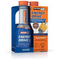 Усилитель мощности дизельного двигателя XADO Atomex Energy Drive (Diesel) 250мл
