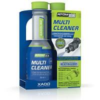 Очиститель топливной системы для бензинового двигателя XADO Atomex Multi Cleaner (Gasoline) 250мл