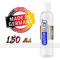 Смазка Анальная обезболивает Лубрикант (смазка) на водной основе гель 150 ml Оригинал Waterglide Anal