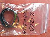 Приводний зубчастий ремінь 32 12 00 для рубанка Black&Decker (Блек декер), фото 4