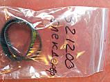 Приводний зубчастий ремінь 32 12 00 для рубанка Black&Decker (Блек декер), фото 5