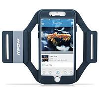 Силиконовый чехол на руку Mpow MSA5 для iPhone 6 6S 7