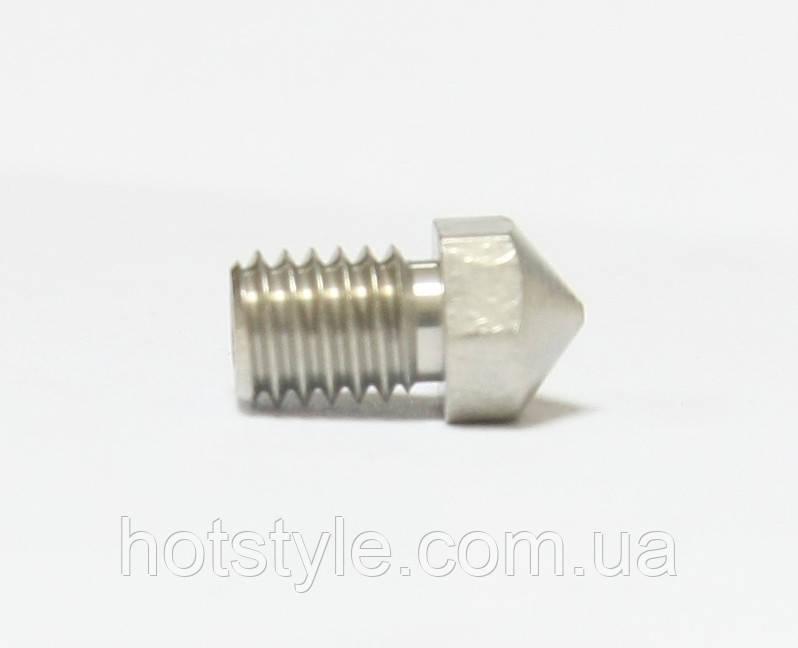 Сопло RepRap M6 micro swiss 1.75 диаметр 0.4 мм