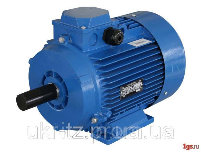 Электродвигатель АИР80 В2