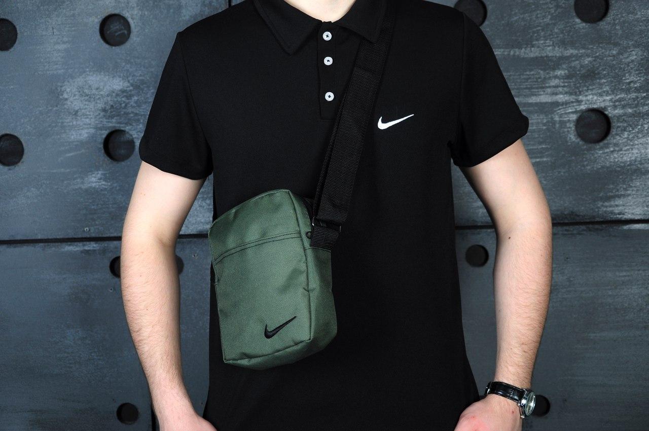 Сумка через плечо, барсетка Nike