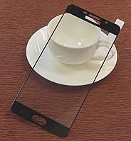 Защитное стекло Full Screen для Huawei Honor 6x black