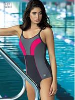Спортивный купальник для бассейна S27 V16 Self