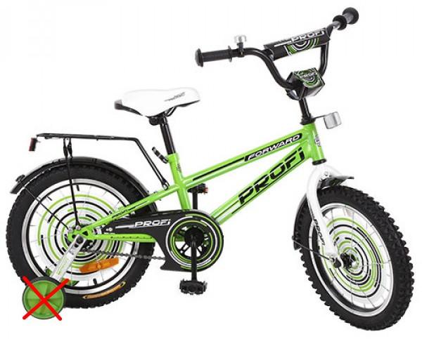 """Велосипед детский Profi G2072 Forward 20""""."""