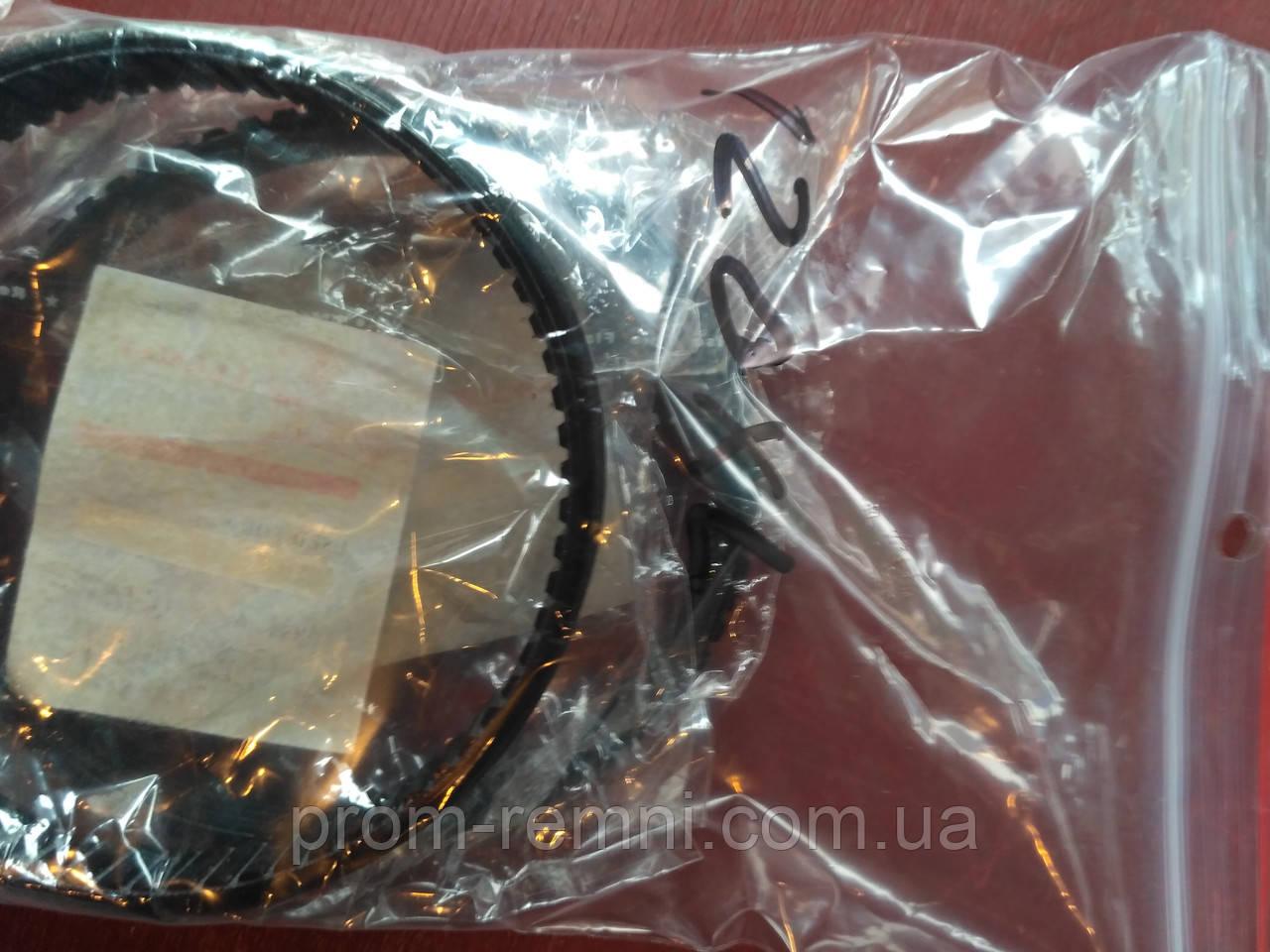 Приводний зубчастий ремінь 120XL (для рубанка)