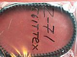 Приводной зубчатый ремень z71 (для бытовой техники), фото 2