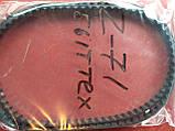 Приводной зубчатый ремень z71 (для бытовой техники), фото 5