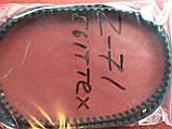 Приводной зубчатый ремень z71 (для бытовой техники), фото 6